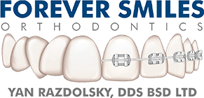 Forever Smiles Orthodontic Practice of Yan Razdolsky